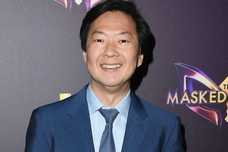 Ken Jeong Hilariously Shades Jake Paul And Tana Mongeau's Fake Marriage At The Teen Choice Awards And Tana Responds!