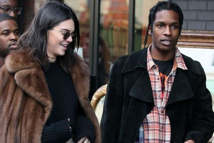 ASAP Rocky And His Ex Kendall Jenner Reunite After His Prison Release