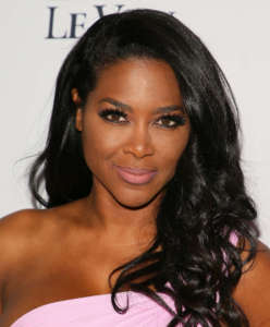 Kenya Moore Shares The Winners Of The 'Kenya Moore Hair' New Campaign