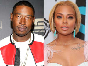 Eva Marcille Tells People Why Her Daughter Doesn't Have Kevin McCall's Last Name Anymore