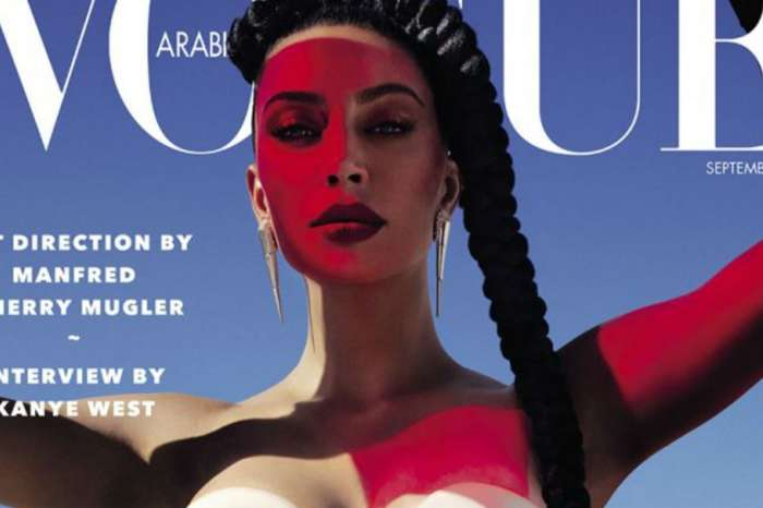 KUWK: Kim Kardashian Confesses She Used To Be 'Embarrassingly Obsessed' With Becoming Famous