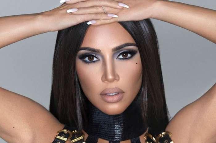 Kim Kardashian Trolled For Photoshopped Photo 'She Looks Like Toni Braxton'