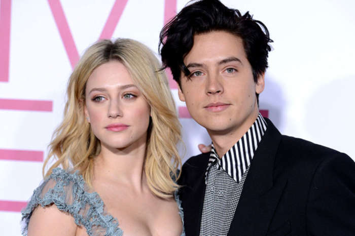 Lili Reinhart Celebrates Cole Sprouse's Birthday With A Love Poem Amid Breakup Rumors