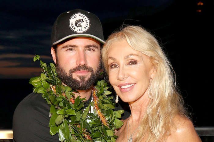 Brody Jenner Getting Comfort And Support From His Mom Linda After Kaitlynn Split And Her Romancing Miley Cyrus