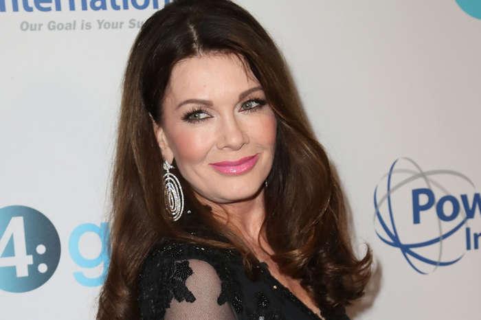 Lisa Vanderpump Agrees With RHOBH Fan That 'Liars' Kyle Richards And Teddi Mellencamp 'Need To Go'