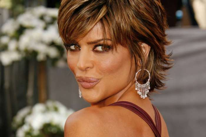 Lisa Rinna's Friend Rumored To Be The One To Replace Lisa Vanderpump On RHOBH!