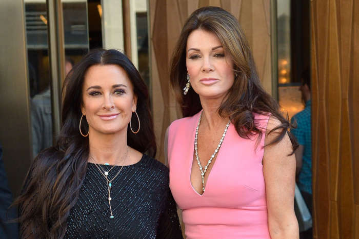 Kyle Richards Thinks She And Lisa Vanderpump Can Be Friends Again And That She'll Come Back To RHOBH - Here's Why!
