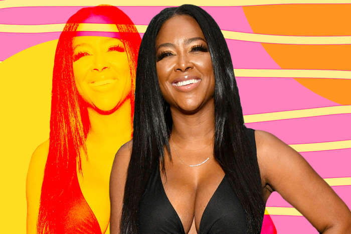 Kenya Moore Flaunts Her Figure And Fans Cannot Believe That Her Waist Is Tinier Now Than Before The Baby