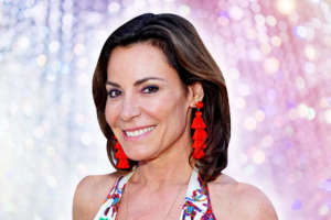 Luann De Lesseps Addresses The Rumors Missy Pool Is Joining RHONY!