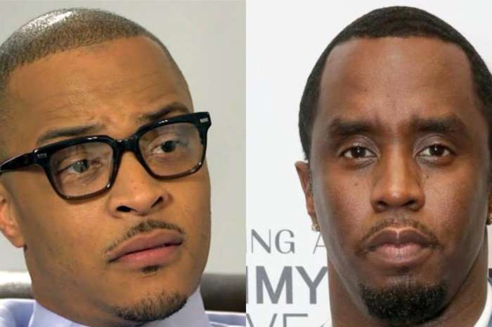 T.I. Supports Diddy Who Raises Awareness Of The Amazon Fires - Check Out The Video