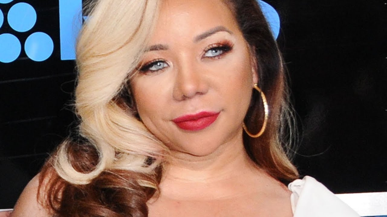 Tiny Harris Shows Birthday Love To Bahja Rodriguez