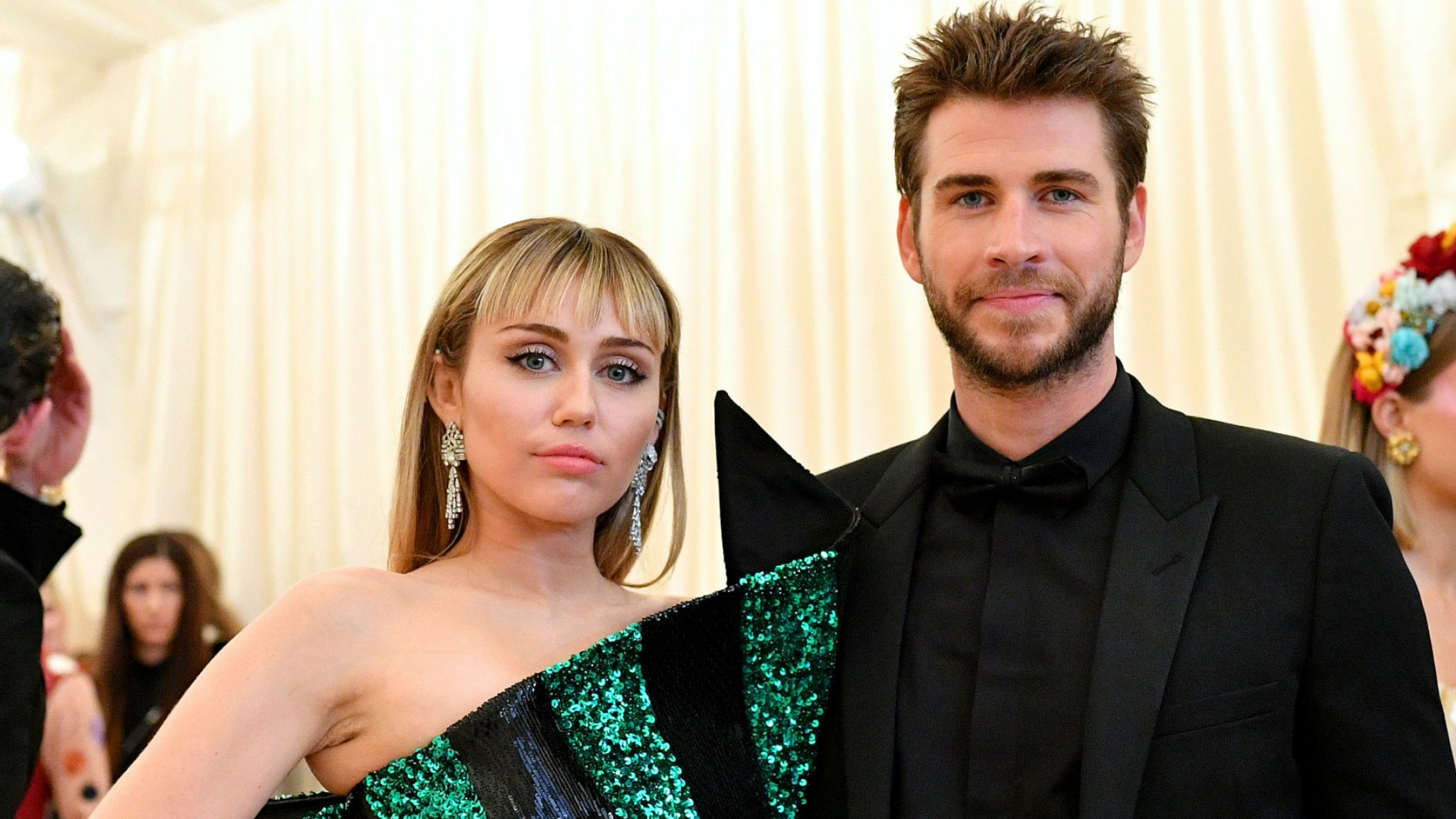 Miley Cyrus drops breakup track Slide Away after Liam Hemsworth split