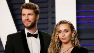 Miley Cyrus Denies She Cheated On Liam Hemsworth