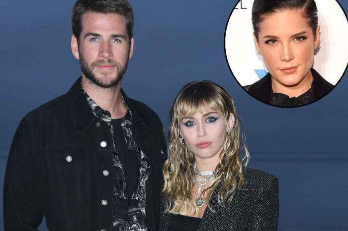 Halsey Claps Back At Hater Blaming Miley Cyrus And Liam Hemsworth's Separation On Her Being Bisexual