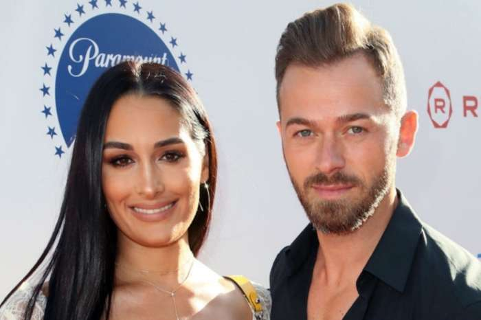 Nikki Bella Raves Over Artem Chigvintsev In Heartwarming Post About Their New Journey Together!