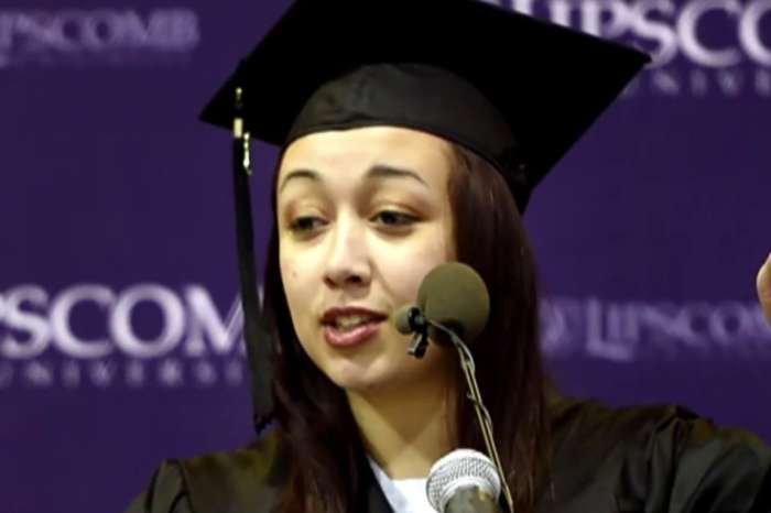 Cyntoia Brown's Book Unveils The Fact That She Got Married While In Jail - See Her Husband Here