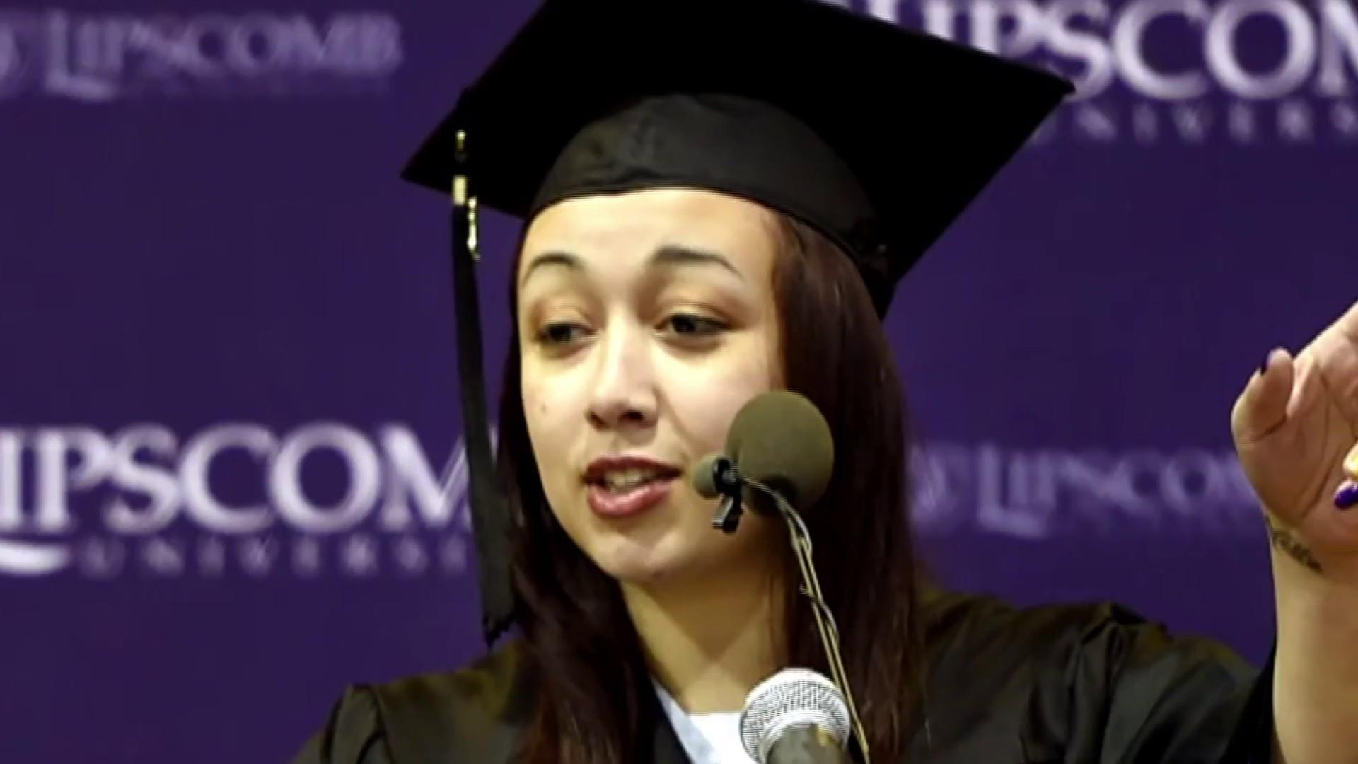 """cyntoia-browns-book-unveils-the-fact-that-she-got-married-while-in-jail-see-her-husband-here"""