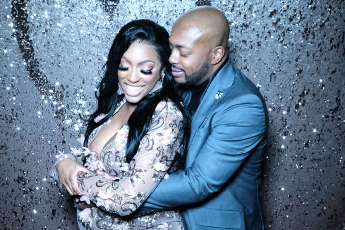 Cynthia Bailey Says She's 'Optimistic' Porsha Williams And Dennis McKinley Will Reunite - Here's Why!