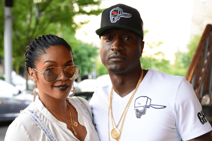Rasheeda Frost Worries Fans With Her Latest Post