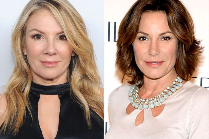 Ramona Singer Lobbying To Get Missy Pool On RHONY And Causing Trouble For Luann De Lesseps As A Result - Here's Why!