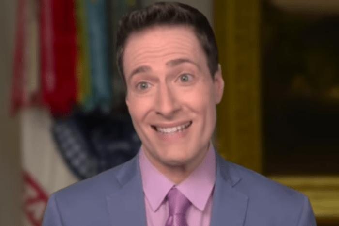 Randy Rainbow Goes Viral With President Donald Trump Parody Cheeto Christ Stupid Czar — Watch The Video