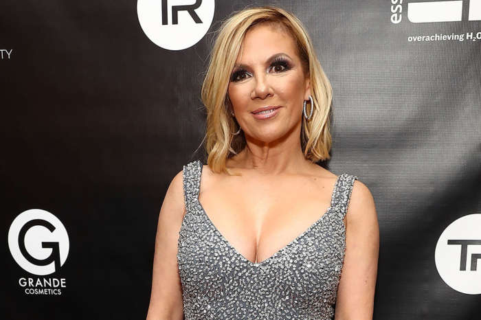 Ramona Singer - What's Her Future On RHONY After Refusing To Film?