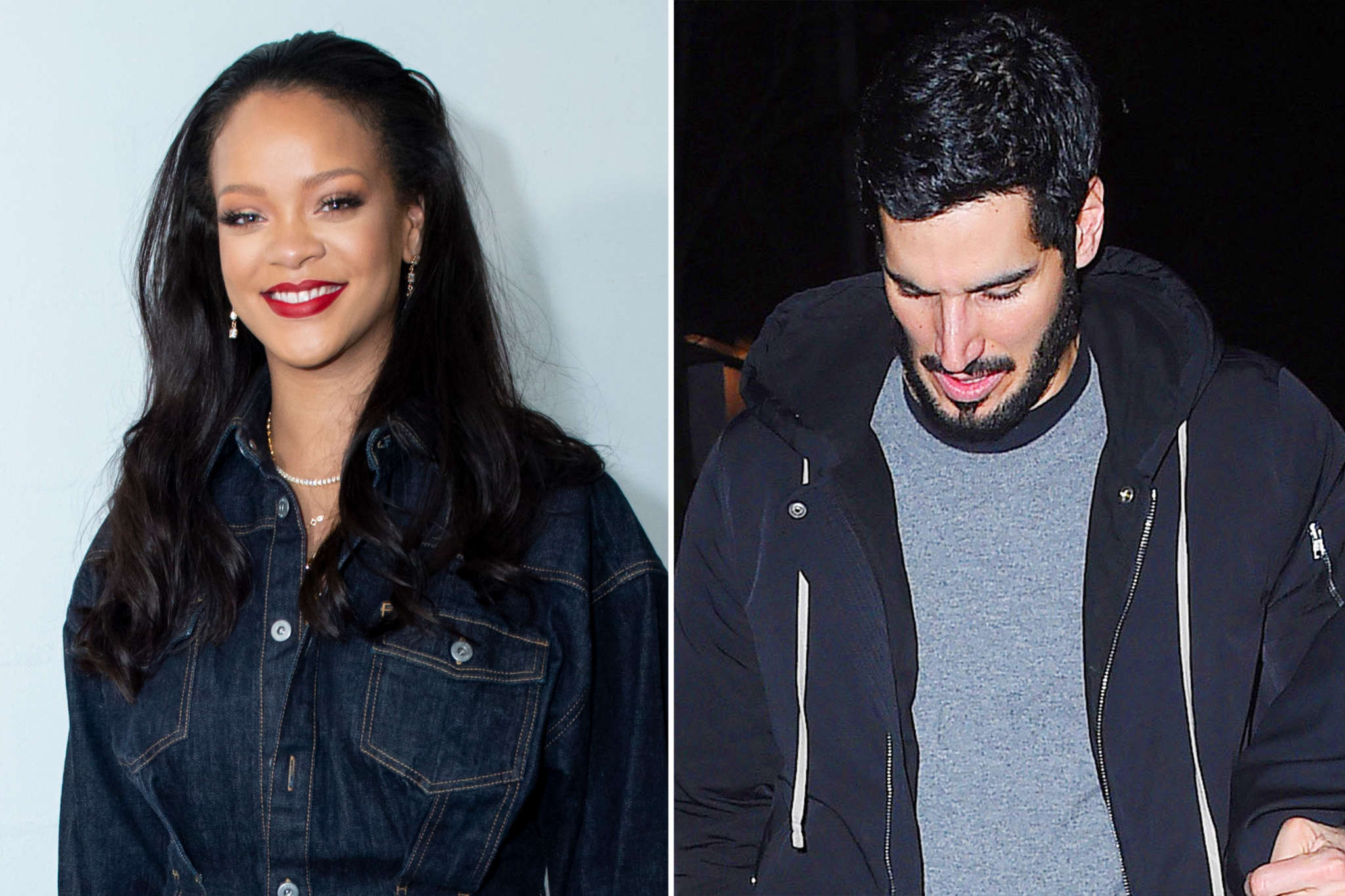 """rihanna-and-her-boyfriend-hassan-jameel-caught-on-dinner-with-her-family-eyewitness-details"""