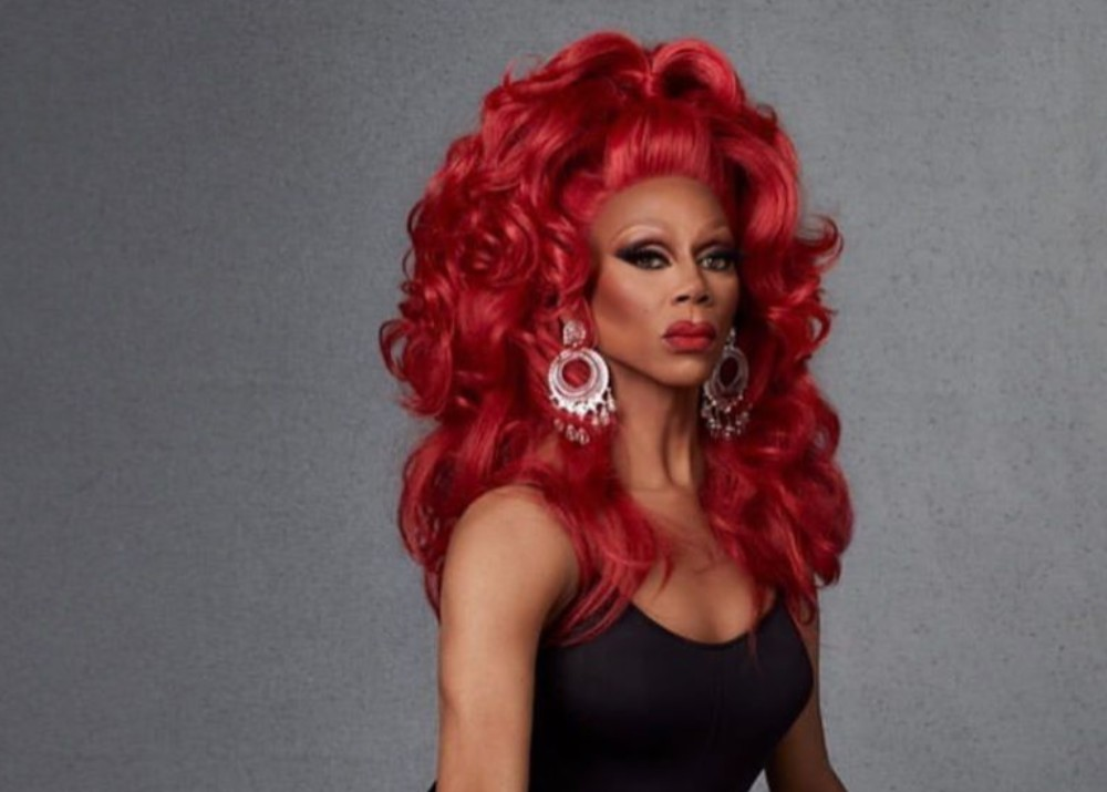 """""""rupaul-is-stunning-on-cover-of-interview-magazine"""""""