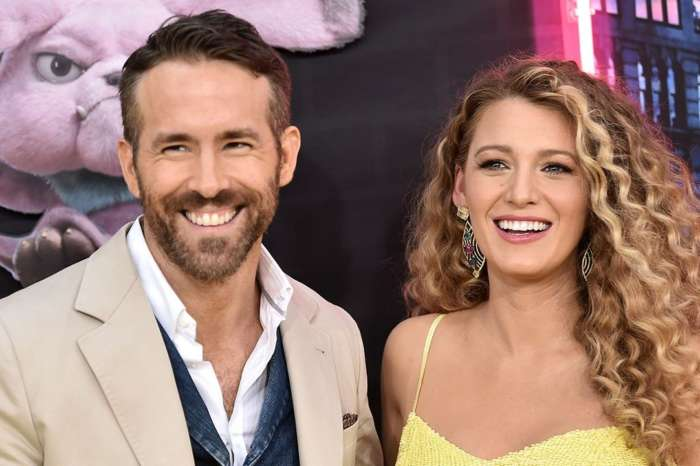 Ryan Reynolds Pokes Fun At Blake Lively In Birthday Post And It's Hilarious - Check It Out!