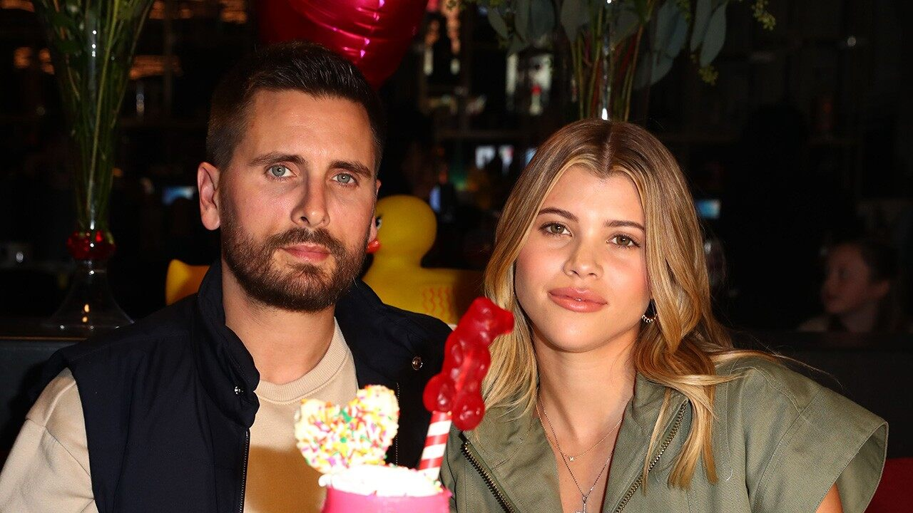 Sofia Richie Happy To Be 21 And Dating Scott Disick – He Gives Her Space To 'Do Her Thing'