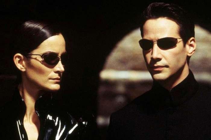 Keanu Reeves To Star In Matrix 4 - Details!
