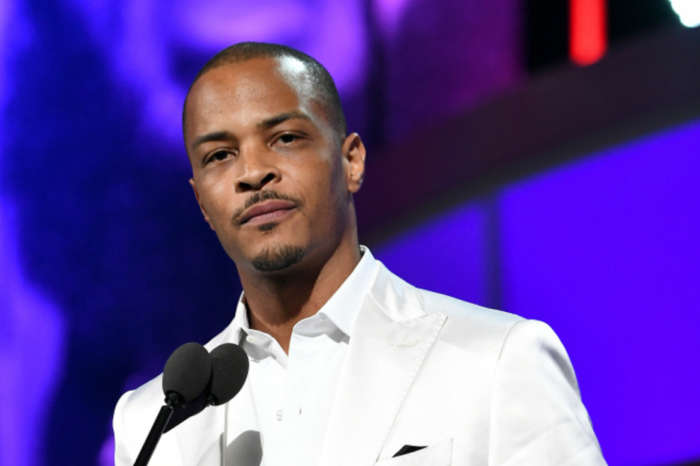 T.I. Reveals His Latest Project: 'The Wait Is Over'