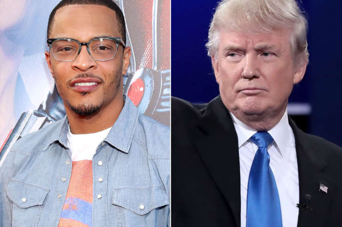 T.I. Brings Up A Quote By Malcolm X And Creates Massive Debate About Donald Trump Among Fans