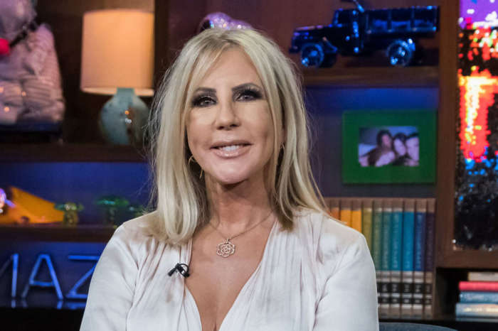Vicki Gunvalson's RHOC Demotion Has Scared The RHONY Ladies - They're Planning On Making The Next Season The Best Ever To Avoid The Same Fate