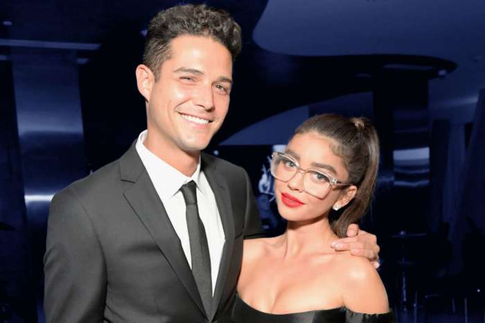 Sarah Hyland's Fiance Wells Adams Says They're Not In A Hurry To Plan Their Wedding - Here's Why!