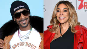 Wendy Williams Super Happy About Snoop Dogg's Support After The Drama With 50 Cent