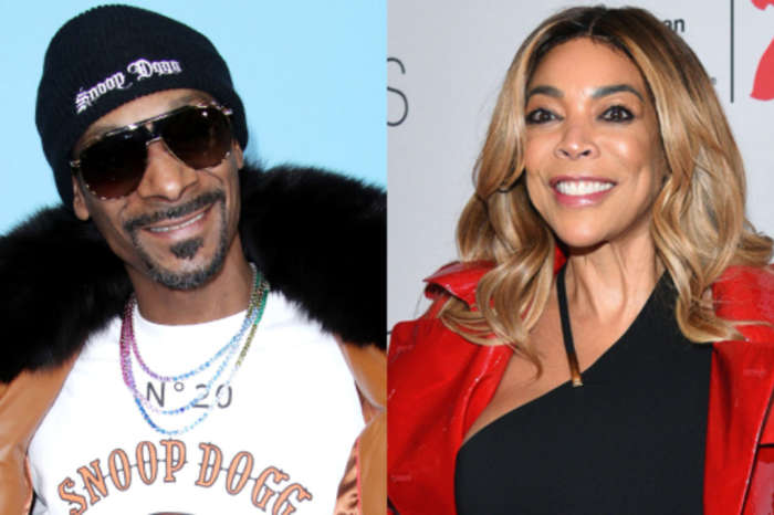 Snoop Dogg Cannot Stop Gushing About First Granddaughter