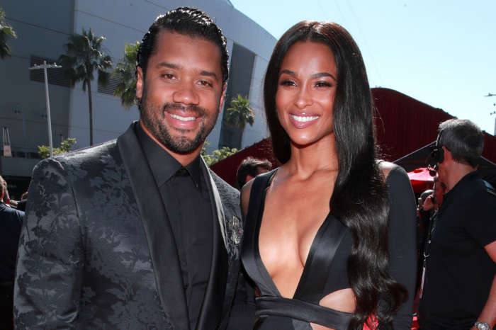 Ciara And Russell Wilson Are Leveling Up Together: They Are A Part Of The Seattle Sounders FC Ownership Group
