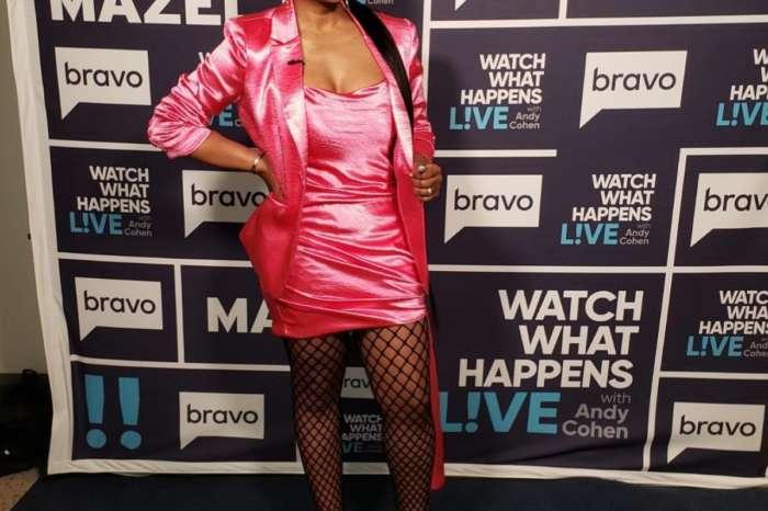 Kandi Burruss' Fans Love Her Humbleness - See Her Recent Post
