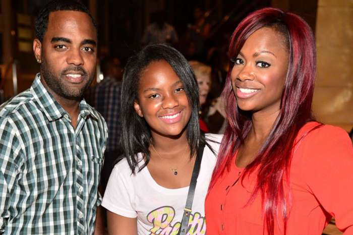 Kandi Burruss Is Grateful To Everyone Who Supported Her Daughter, Riley Burruss' Event