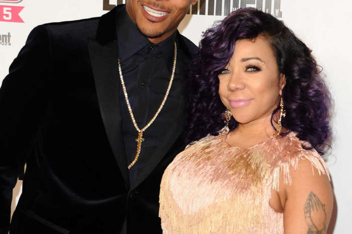 Tiny Harris Gushes Over T.I.'s Presence: 'Where I Feel Most Safe'