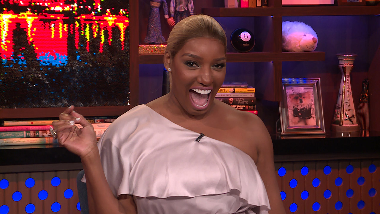 """""""nene-leakes-teams-up-with-kandi-burruss-daughter-riley-burruss-for-childhood-obesity-month"""""""