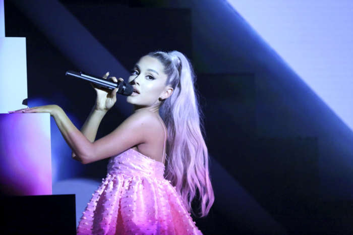 Ariana Grande Sues Forever 21 - Check Out The Details