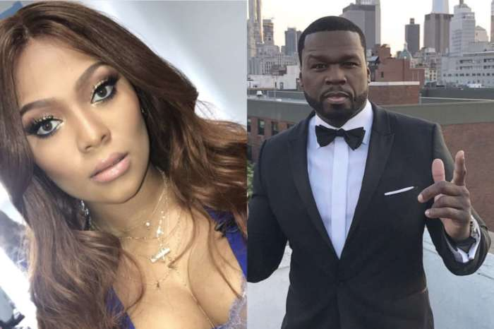 50 Cent Bashes Teairra Mari After She Pleads Guilty In Her DWI Case