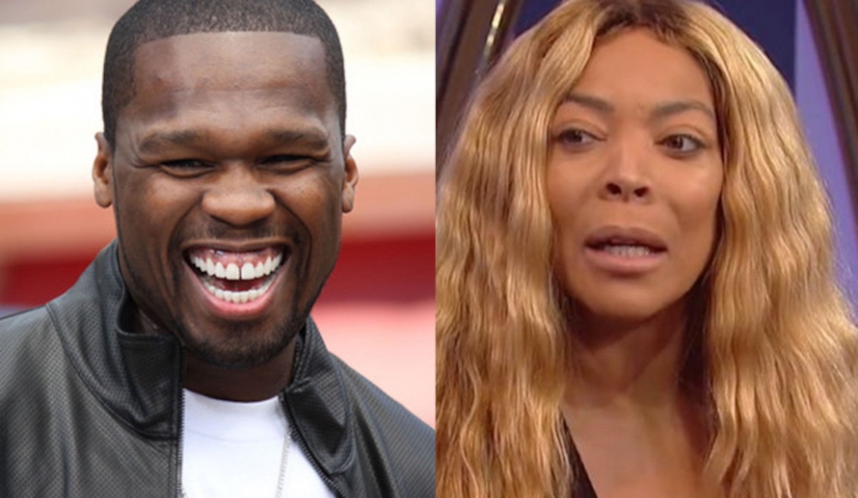 """""""50-cent-not-interested-in-making-peace-with-wendy-williams-after-she-admits-hes-handsome"""""""
