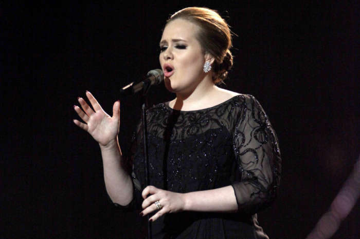 Adele Is Doing Great Following Simon Konecki Split - Sources Claim She's A 'New Person'