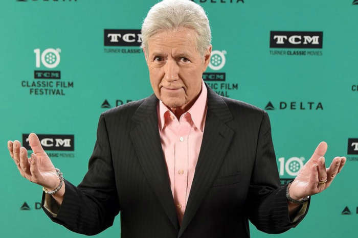 Alex Trebek Reveals He Is Undergoing Another Round Of Chemotherapy Just One Week After Triumphant Return To 'Jeopardy!'