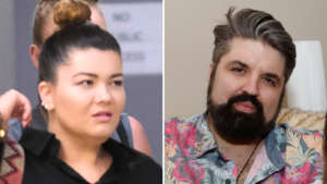Amber Portwood Tells Andrew Glennon He Deserved To Be Hit And Threatens To Kill Him In A Third Recording Of The Abuse