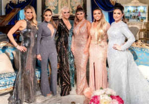 Andy Cohen Says Season 10 Of RHONJ Is 'Awesome' But Fans Need To Be Patient - Here's Everything We Know So Far