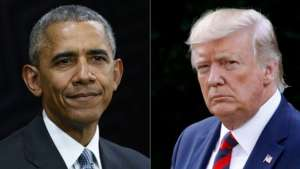 Donald Trump Wants Officials To Investigate Barack Obama For This 'Ridiculous Deal' -- Supporters Of The Democrat Bash Him